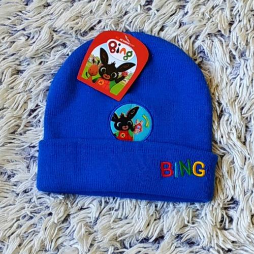 Králíček Bing čepice 52