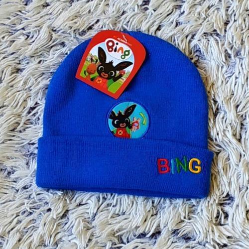 Králíček Bing čepice 54