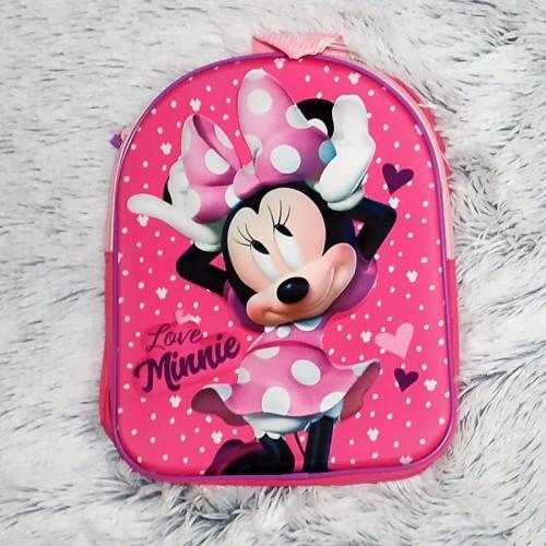 Minnie batoh 3D