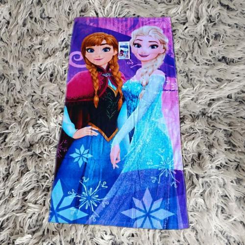 Frozen osuška Anna a Elsa