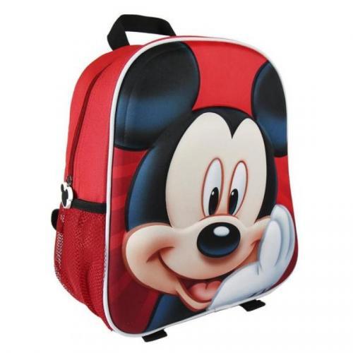 Mickey batoh 3D