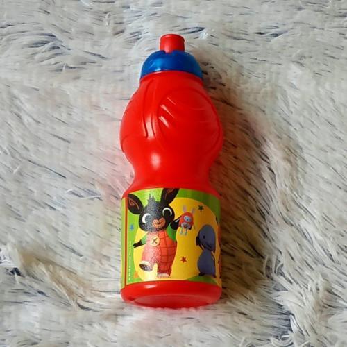 Králíček Bing láhev na pití 400ml