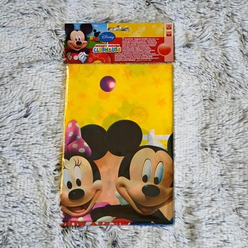Mickey ubrus