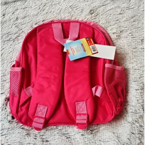 Tlapková Patrola batoh růžový