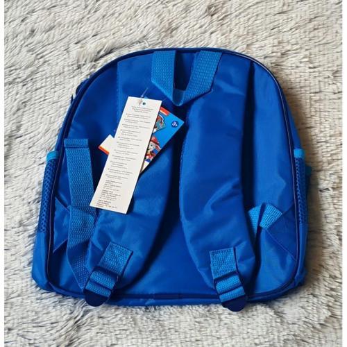 Tlapková Patrola batoh modrý