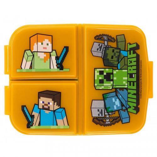 Multi box na svačinu Minecraft
