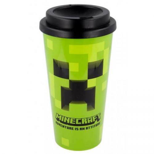 Junior láhev na pití Minecraft