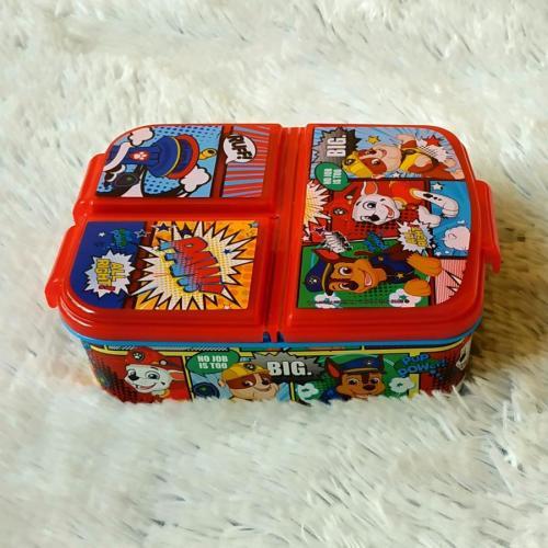 Multi box na svačinu Tlapková Patrola
