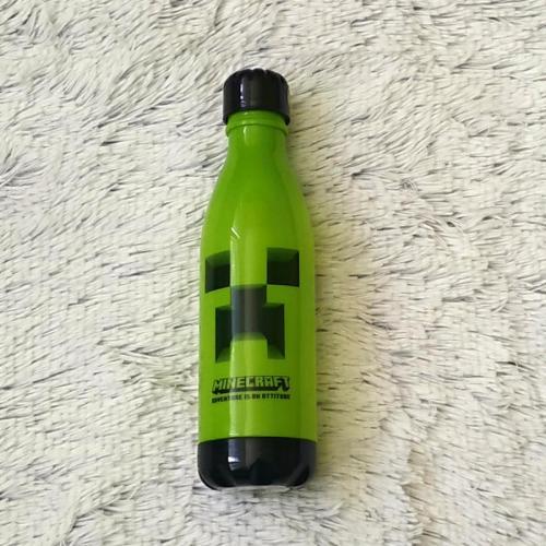Minecraft Láhev na pití