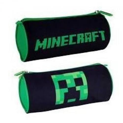 Pouzdrový penál Minecraft
