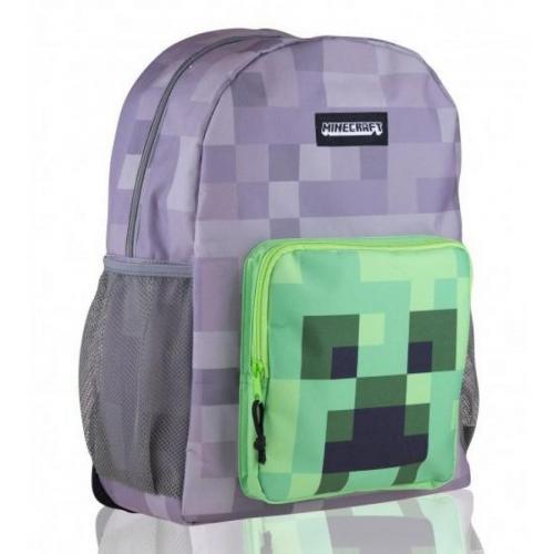 Minecraft Studentský / sportovní  batoh