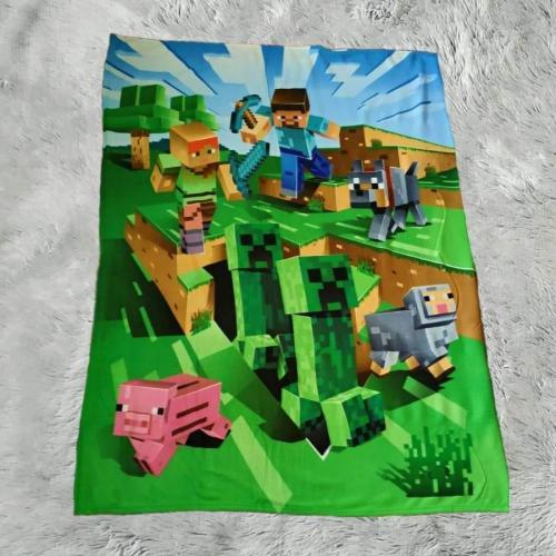 Deka Minecraft