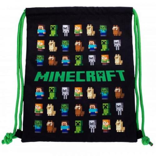 Set 3v1 Minecraft
