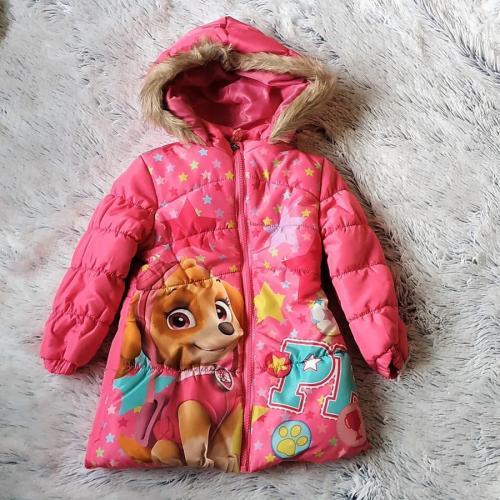 Tlapková Patrola zimní bunda 98