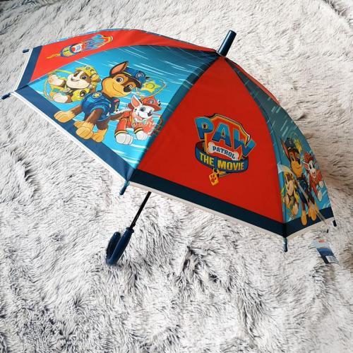 Deštník Tlapková Patrola multicolor