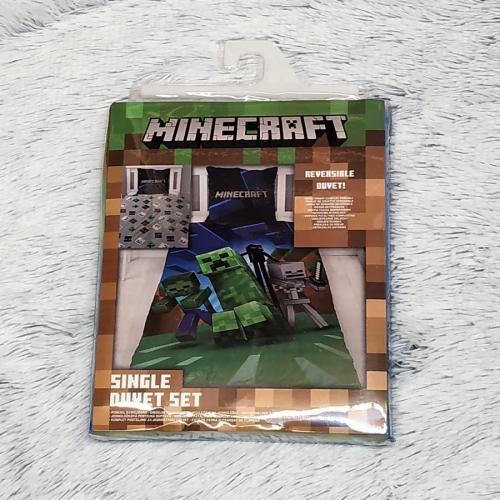 Minecraft povlečení Monsters