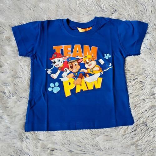 Tlapková Patrola tričko TEAM 110