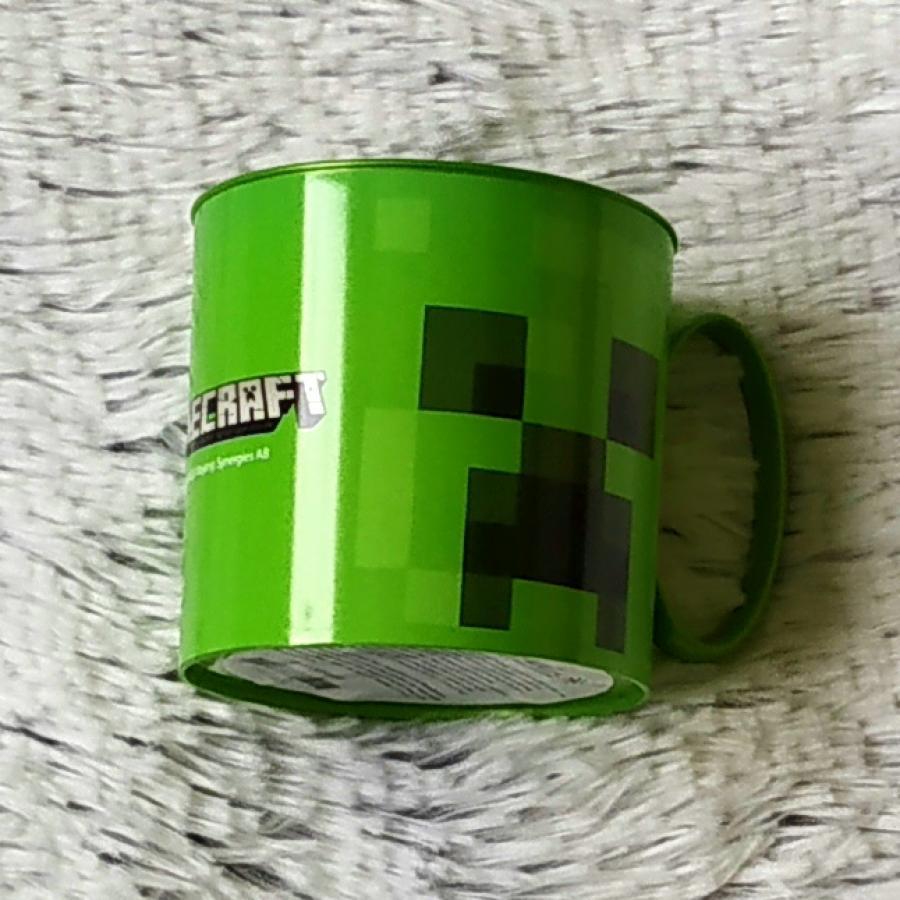 Minecraft hrneček 265ml