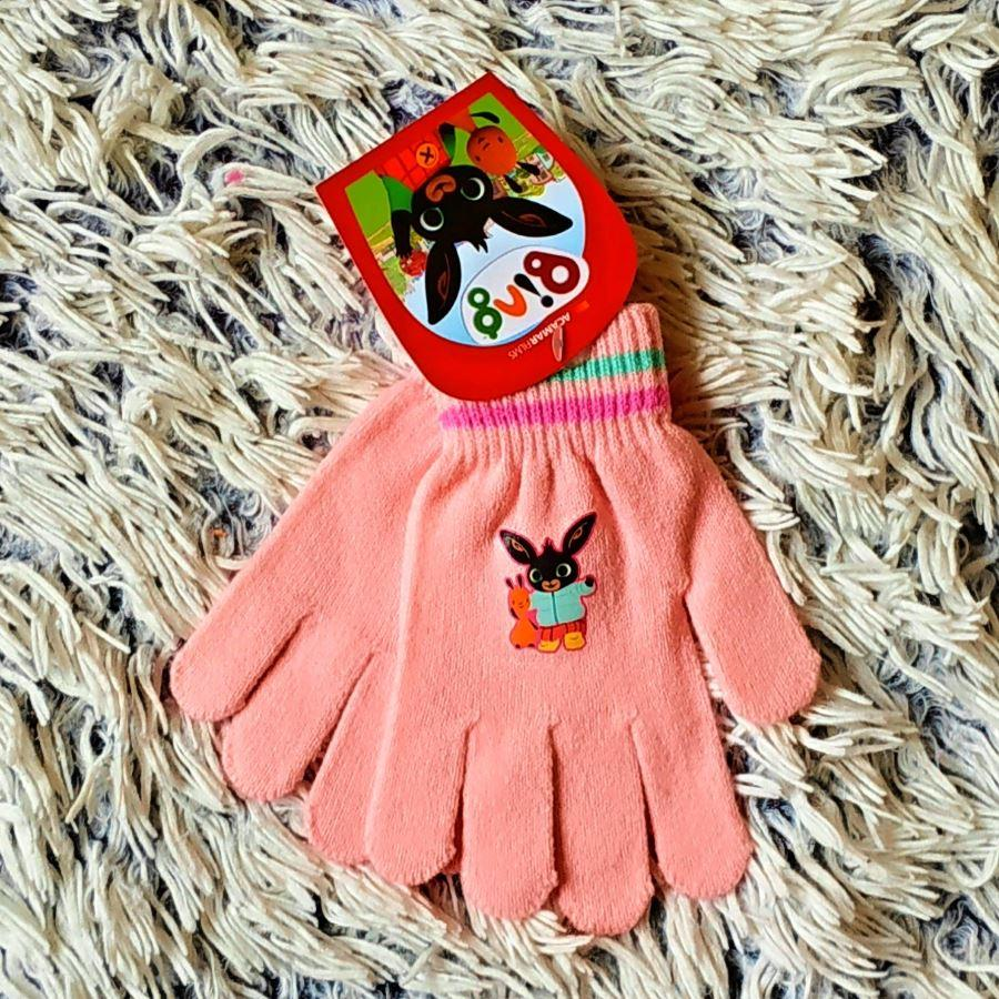 Králíček Bing rukavice